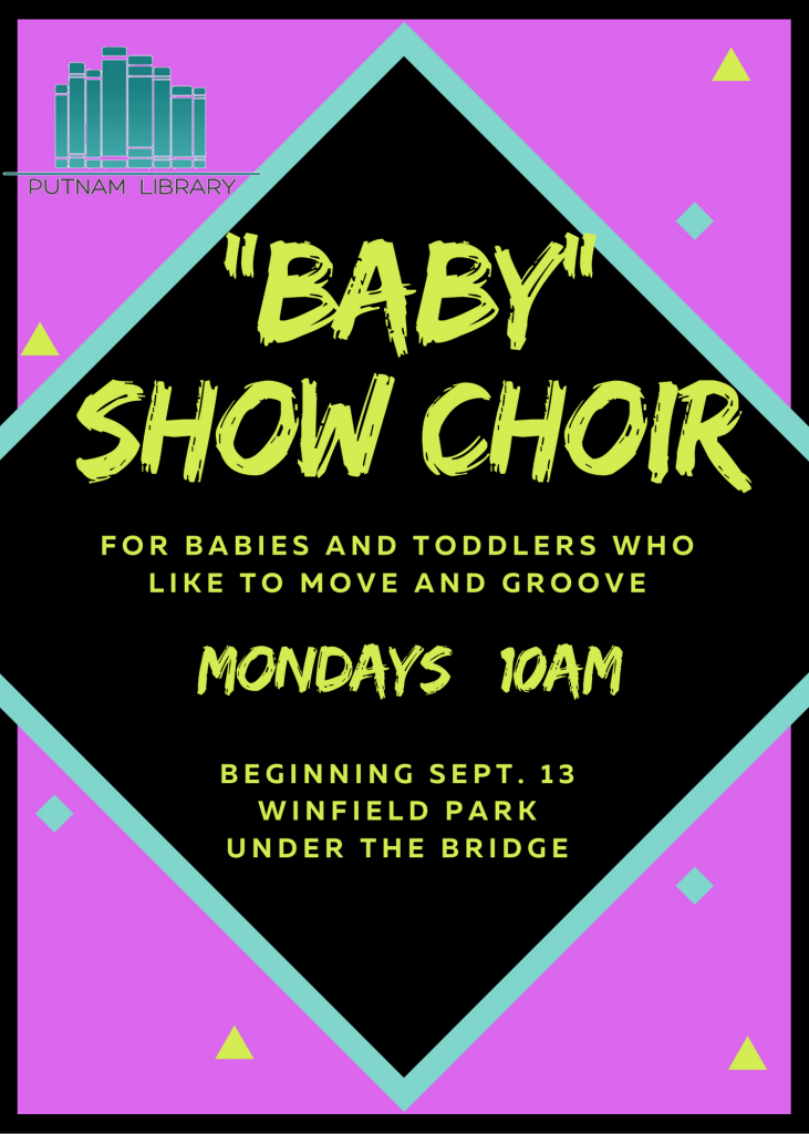 Baby Show Choir